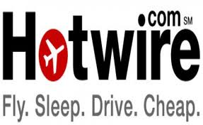 Hotwire is a hotel booking service that also offers flights and car rentals. It's a good way to find bargains because it sells rooms, seats and cars that have gone unsold by the companies. It's a good way to find bargains because it sells rooms, seats and cars that have gone unsold by the companies.